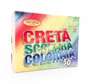 CRETA COLOR 50/CUT