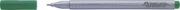LINER 0.4MM VERDE GRIP FABER-CASTELL