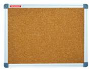 PANOU PLUTA 100*150 CM RAMA ALUMINIU CLASSIC MEMOBOARDS