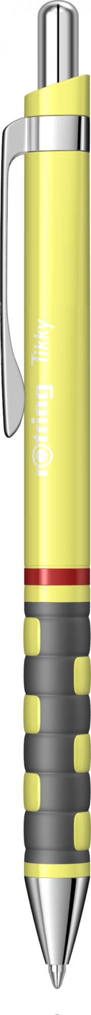 PIX TIKKY 3 GALBEN NEON (TIP P) ROTRING