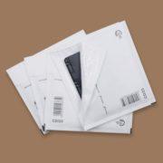 PLIC PERNA AER CD EXT-200*175MM/INT-180*165MM ALB 100/C GPV