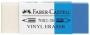 RADIERA COMBINATA 7082 20 FABER-CASTELL