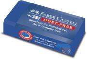 RADIERA CREION DUST FREE ALBASTRA ART&GRAPHIC 24 FABER-CASTELL