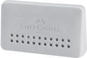 RADIERA CREION GRIP 2001 EDGE GRI FABER-CASTELL