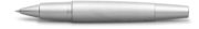 ROLLER E-MOTION PURE SILVER FABER-CASTELL